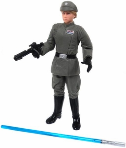 Star Wars Expanded Universe LOOSE Action Figure Luke Skywalker [Lt. Jundland]