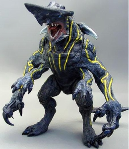 NECA Pacific Rim 18 Inch Action Figure Knifehead Pre-Order ships April