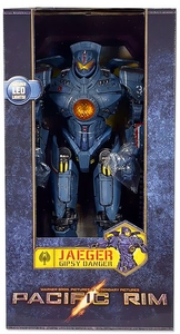 NECA Pacific Rim 18 Inch Action Figure Gipsy Danger