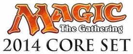 Magic the Gathering M14 2014 Set of 5 Intros