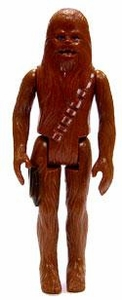 Star Wars 1977 Vintage Chewbacca C-6 Incomplete Loose