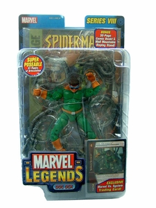 Marvel Legends Series 8 Action Figure Doc Ock