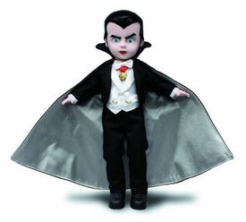 Mezco Toyz Living Dead Dolls Dracula Pre-Order ships March