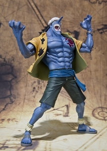 One Piece Figuarts ZERO Statue Arlong