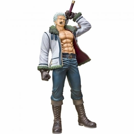 One Piece Figuarts ZERO Statue Smoker