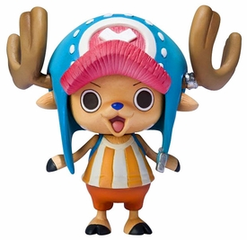 One Piece Figuarts ZERO Statue Tony Tony Chopper [New World Version]