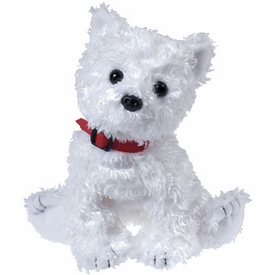 Ty Beanie Baby Dundee the Dog