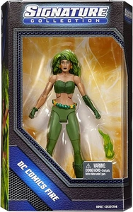 DC Universe Exclusive Signature Collection Action Figure Fire