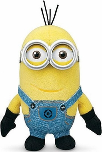 Despicable Me 2 Plush 5 Inch Figure Minion Tim