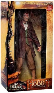 Hobbit 1/4 Scale Figure Bilbo Baggins