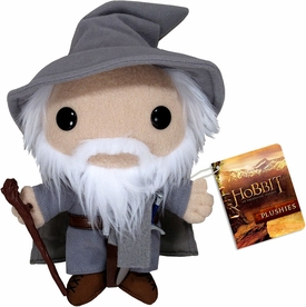 Funko Hobbit: Unexpected Journey Movie 5 Inch Plush Figure Gandalf