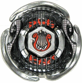 Beyblades Metal Fusion CUSTOM Battle Top LOOSE Screw Lyra ED145MF