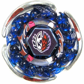Beyblades Metal Fusion CUSTOM Battle Top LOOSE Screw Fox 145W2D