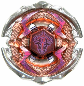 Beyblades Metal Fusion CUSTOM Battle Top LOOSE Forbidden Eonis ED145FB