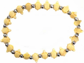 The Trrtlz Bracelet Yellow