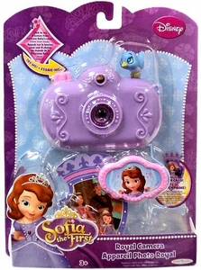 Disney Sofia the First Royal Camera