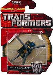 Transformers: Generations Minicons 2 Inch Action Figure Swashplate [Helicopter]