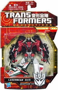 Transformers Generations Scout Action Figure Laserbeak