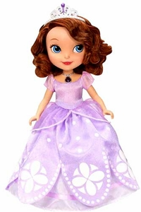 Disney Sofia the First Large Scale Doll Pre-Order ships April