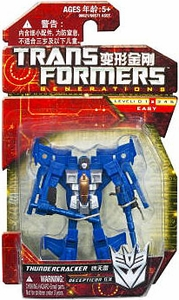 Transformers Generations Legion Action Figure Thundercracker