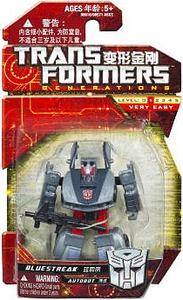 Transformers Generations Legion Action Figure Bluestreak