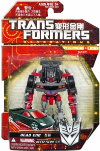 Transformers Generations Legion Action Figure Dead End