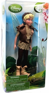 Disney Exclusive 6 Inch Doll Figure Terence