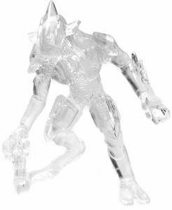 Halo 2 LOOSE Limited Edition Active Camouflage 1/18 Scale Mini Figure Covenant Elite