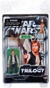 Star Wars Vintage Original Trilogy Collection Action Figure Han Solo