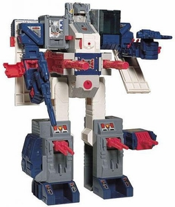Transformers Takara Encore Re-Issue #23 Fortress Maximus