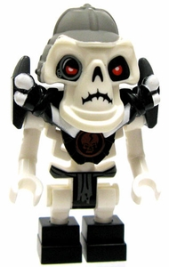 LEGO Ninjago LOOSE Mini Figure Kruncha