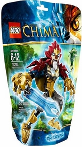 LEGO Legends of Chima Set #70200 Chi Laval