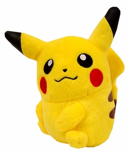 Pokemon Banpresto Movie 5 Inch Plush Pikachu