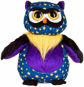 Webkinz Plush Midnight Owl
