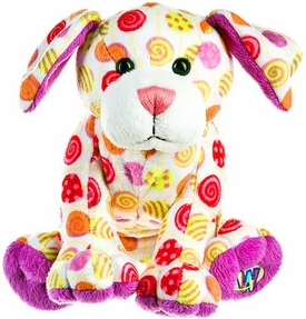 Webkinz Plush Lollipop Pup