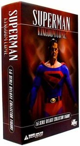 DC Direct 1:6 Scale Deluxe Figure Kingdom Come Superman