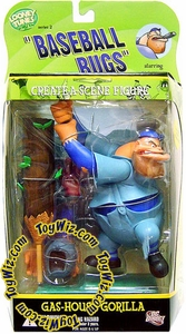 DC Direct Looney Tunes Golden Collection Series 2 Action Figure Gashouse Gorilla [Baseball Bugs]