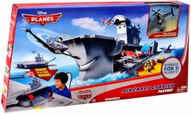 Disney Planes Playset Aircraft Carrier