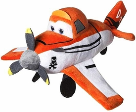 Disney PLANES 17 Inch Pillow Cuddle Plush Dusty