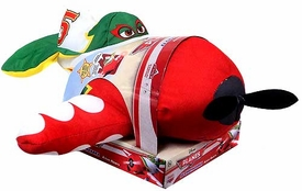 Disney PLANES 12 Inch Action Racer Plush El Chupacabra [Lights & Sounds]