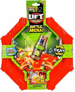 Trash Packs UFT Ultimate Fighting Trashies Battle Arena
