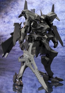 Muv Luv Alternative Duty Lost Arcadia EF-2000 Typhoon Wilfried Van Aichberger Ver. Plastic Model Kit KP301 Pre-Order ships April