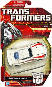 Transformers Generations Deluxe Action Figure Autobot Drift