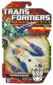 Transformers Generations Deluxe Action Figure Thunderwing