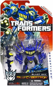 Transformers Generations Deluxe Action Figure Blast-Off [Fall of Cybertron]