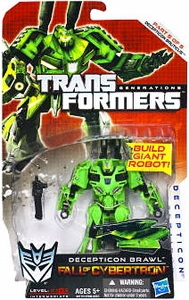 Transformers Generations Deluxe Action Figure Brawl [Fall of Cybertron]