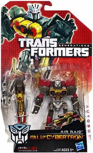 Transformers Generations Deluxe Action Figure Air Raid