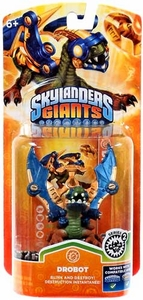 Skylanders Giants Figure Pack Drobot 2 BLOWOUT SALE!