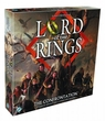 Lord of the Rings Confrontation Revised Edition Pre-Order ships January