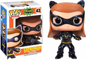 Funko POP! Batman 1966 TV Series Vinyl Figure Catwoman